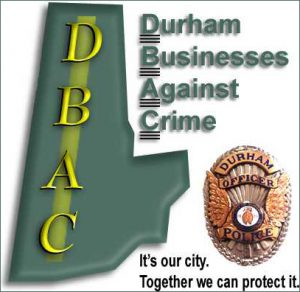 Durham Businesses Against Crime